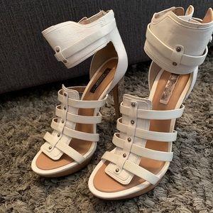 BCBG MAXAZRIA Runway MA-RANA Shoes